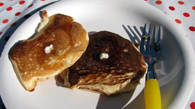 Yummy Pancakes